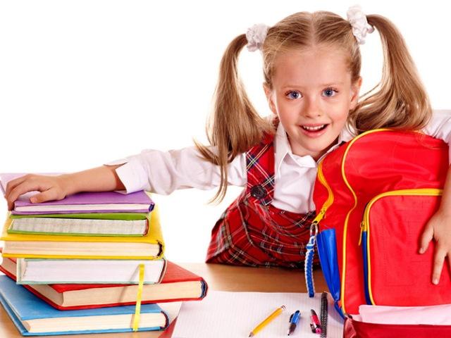 Всё ли вы приготовили к учебному году для своего ребёнка?
